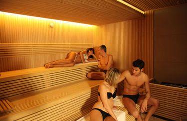 Terme di Riolo - Sauna