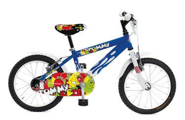 """Cicli Alpina - Tommy 16"""" Bimbo"""
