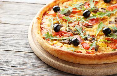 Gancino pizza
