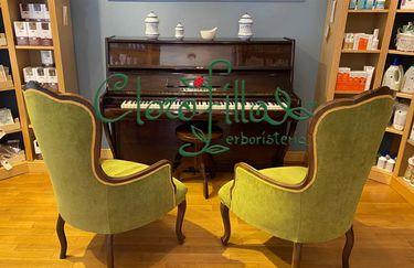 Clorofilla Erboristeria - Piano