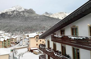 Hotel Splendid - Panoramica