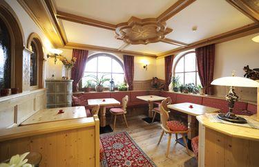 Hotel Tirol - Interno