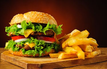 Coupon Menù Hamburger da Conamara a Padova