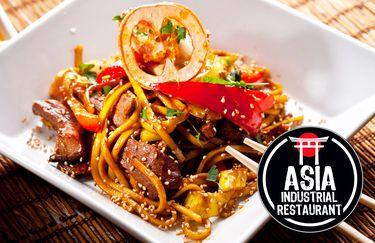 Asia Restaurant - Primo