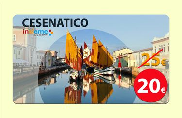 Romagna Card - Cesenatico