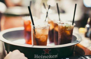 Marina Bay - Cocktail