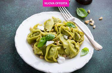 Ristorante Nonna Zina c/o Grand Hotel Mattei - Cappelletti Verdi