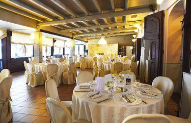 Hotel Ville Panazza - Ristorante