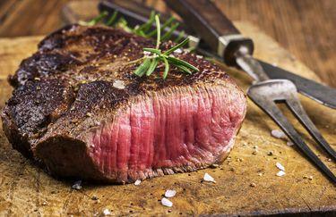 Il Ritrovo carne