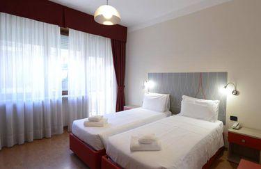 Hotel Tourist Torino - Camera