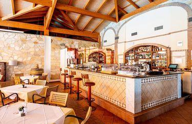 Hotel Il Pelagone & Golf Resort - Bar