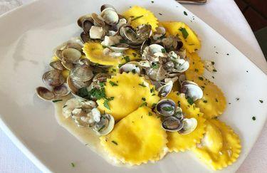 Ristorante Pizzeria Ranch - Tortello