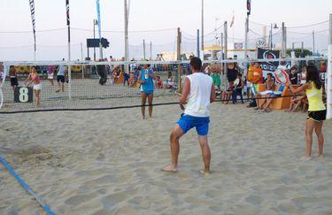 Beach Arena - Beach Tennis