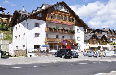 Hotel Sciatori - Esterno