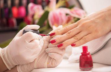 Estetica Marcella - Manicure