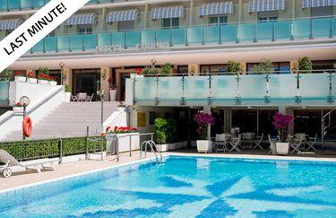 Hotel Torino - Struttura