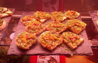 La Cantina del Corso - Crostini