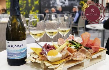 Cantina Franco Galli - Degustazione