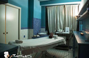 Tangeri Day Spa - Sala Massaggi