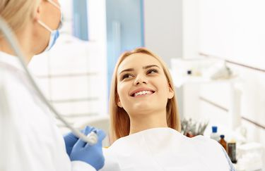 Poliambulatorio Ema - Dentista