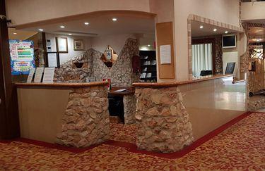 Hotel Palace - Hall