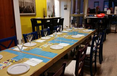 Prosecco Wine House - Locale