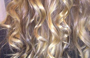 Tendenze Parrucchieri - Boccoli