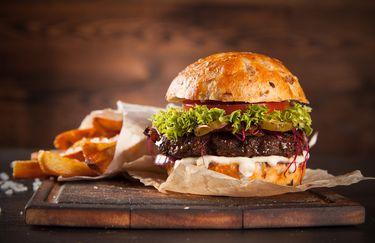 Joie De Vivre - Hamburger