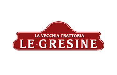 Le Gresine - Logo