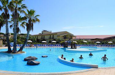 Hotel Horse Country Resort - Piscina