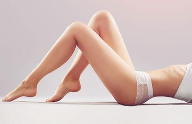 Estetica Mara - gambe