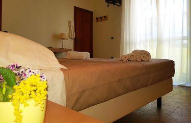 Hotel Bologna - Camera2