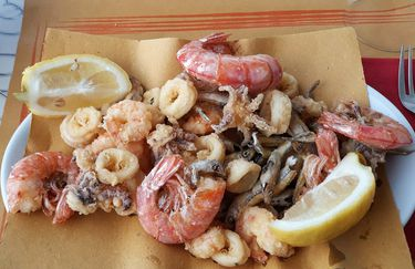 Top Story - Fritto Pesce