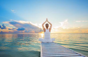 Centro Yoga Sat Sang - Yoga