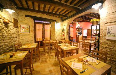 La Dodicesima Taverna - Interno