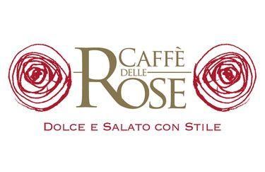 Caffè delle Rose - Logo