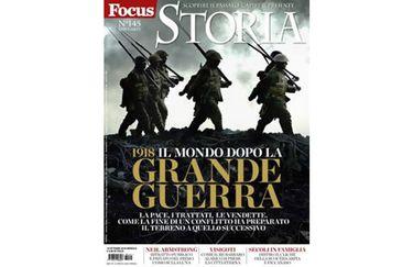 Focus Storia - Rivista