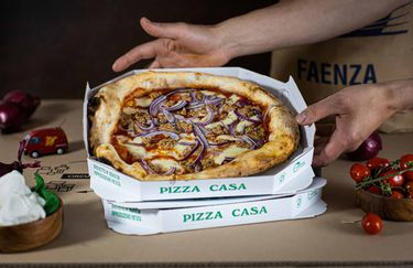 L'Angolo di Pizza Casa - Pizza