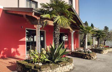 Hotel Maraschina - Struttura