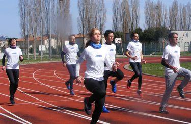 Runner 451 - Corsa