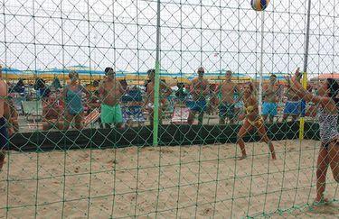 Spiaggia 54 - Spiaggia