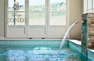 Borgo Condé Wine Resort - Spa
