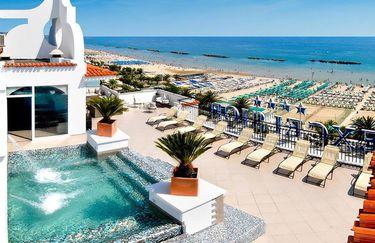 Grand Hotel Excelsior - Terrazza