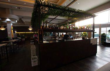 Asia Restaurant - Interno