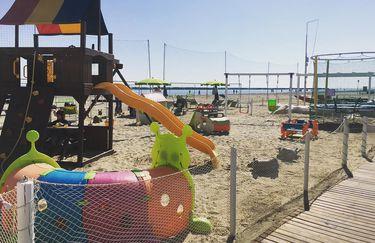 Bagno Marina di Levante 91/92 - Area Giochi