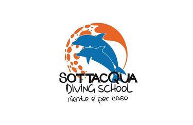 Sottacqua Diving School - Logo