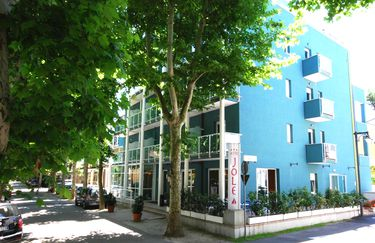 Hotel Jole - Esterno