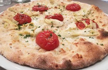 Olivia Pizza e Dintorni - Pizza4