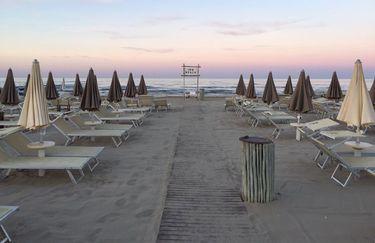 Bagno Renata - Spiaggia