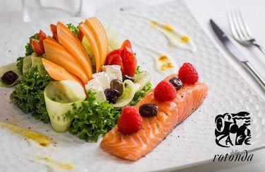 Cucinavista - Salmone